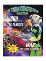 Affiche War of the planets